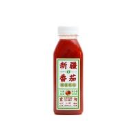 如果100番茄复合果蔬汁300ml