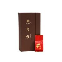春播优选福建武夷山肉桂茶礼盒100g