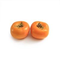 陕西脆柿3粒装(约500g)