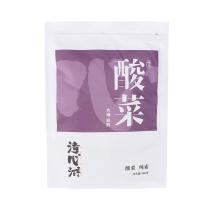 清心湖酸菜火锅底料200g